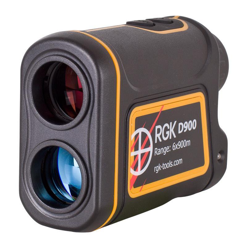 Дальномер Rgk D900 лазерный дальномер rgk d50