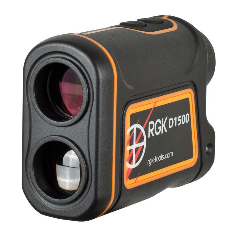Дальномер Rgk D1500a лазерный дальномер rgk d50
