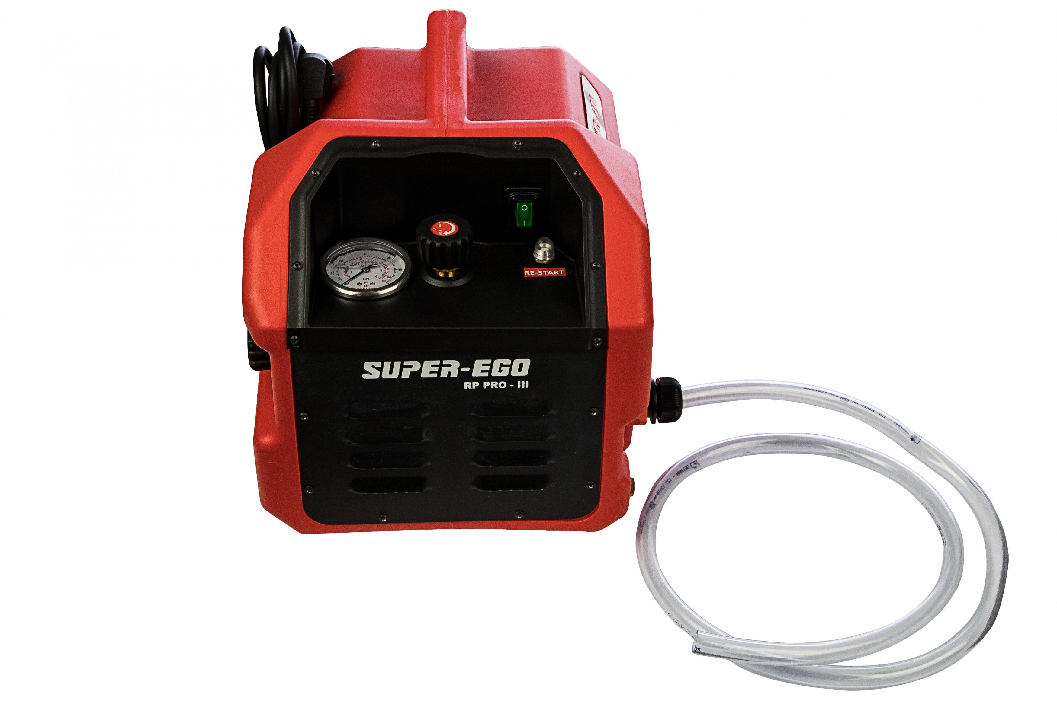 Насос Super-ego V12100000 набор super ego 600230200