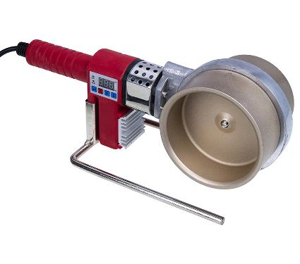 Аппарат для сварки пластиковых труб SUPER-EGO 1500000449