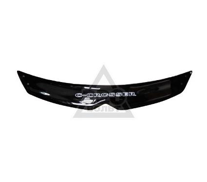 Дефлектор капота СА-Пластик 247