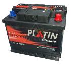 Аккумулятор PLATIN Classic Taxi 63а/ч(L+),510