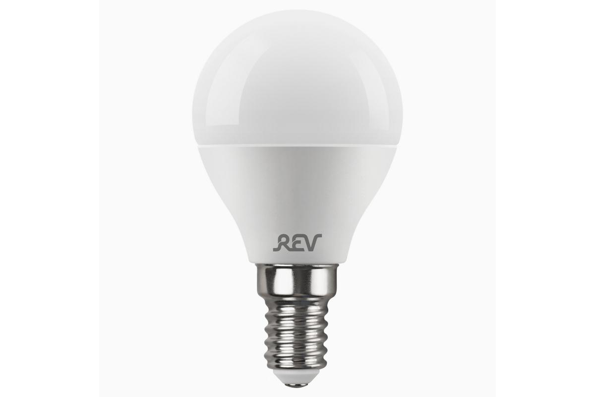 Лампа светодиодная Rev ritter 32260 3 3 rev 30 women
