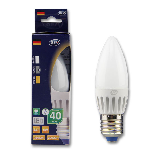 Лампа светодиодная Rev ritter 32274 0
