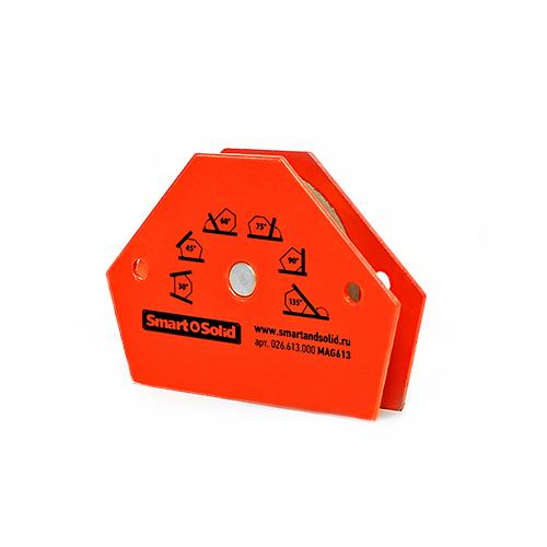 Угольник магнитный Smart&solid Mag613 угольник магнитный wester wmc25