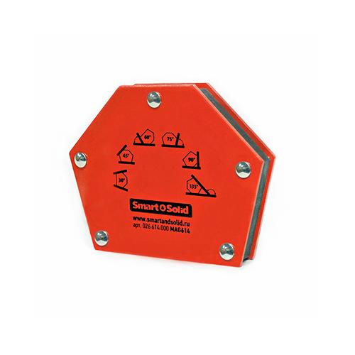 Угольник магнитный Smart&solid Mag614 mag 200 в киеве