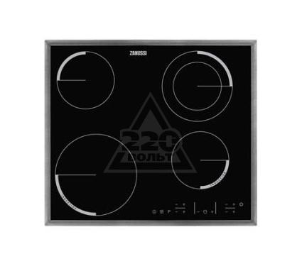 Панель варочная ZANUSSI ZEM56740XB