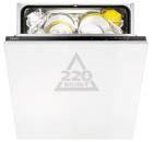 Посудомоечная машина ZANUSSI ZDT91301FA