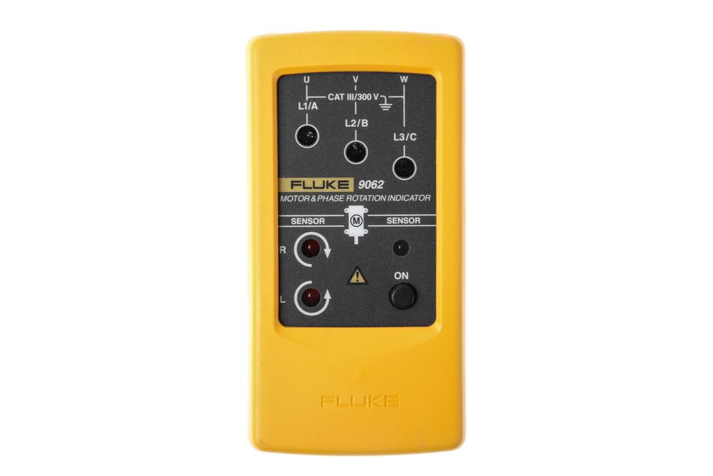 Индикатор Fluke 9062 fluke 9062
