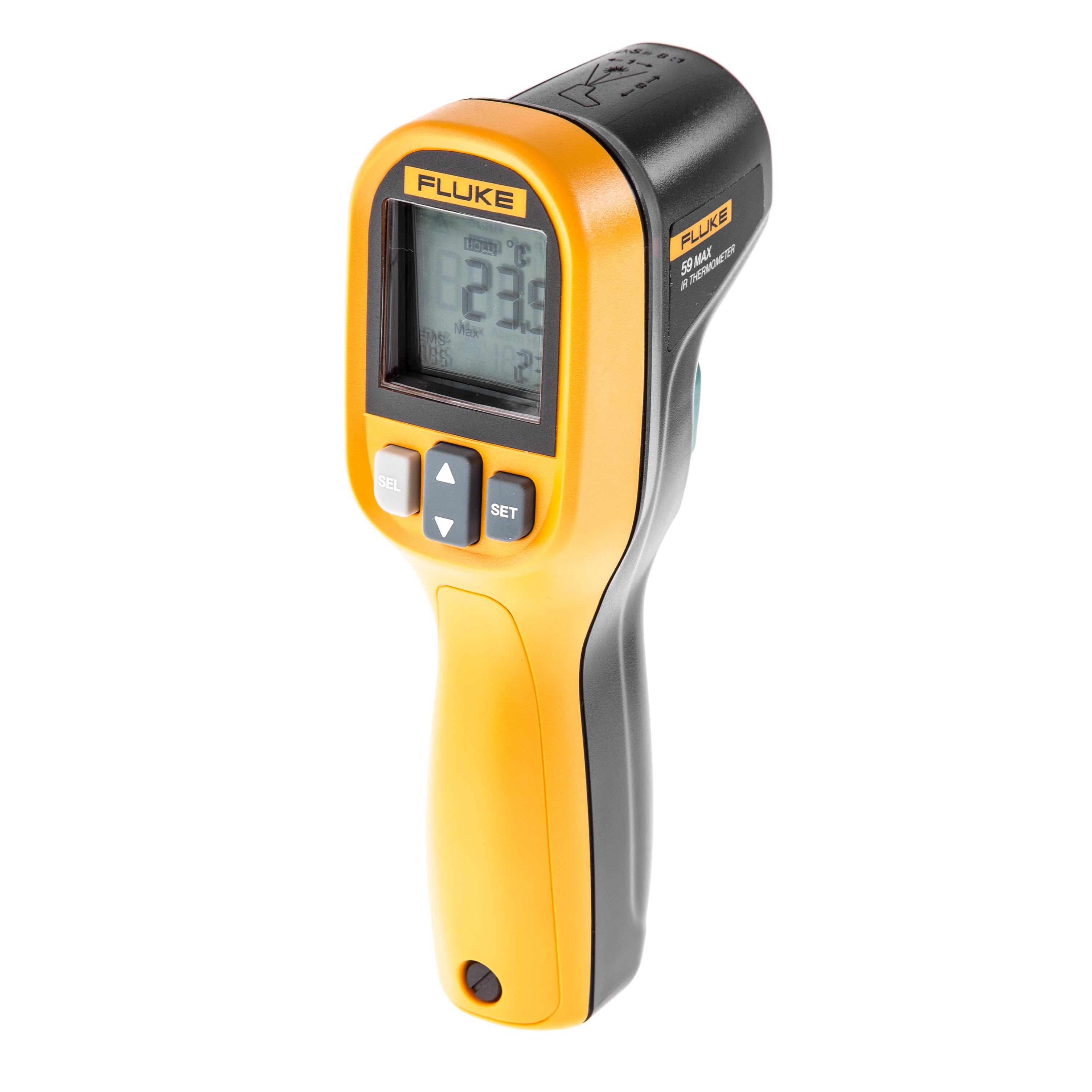 Пирометр (термодетектор) Fluke 59 max