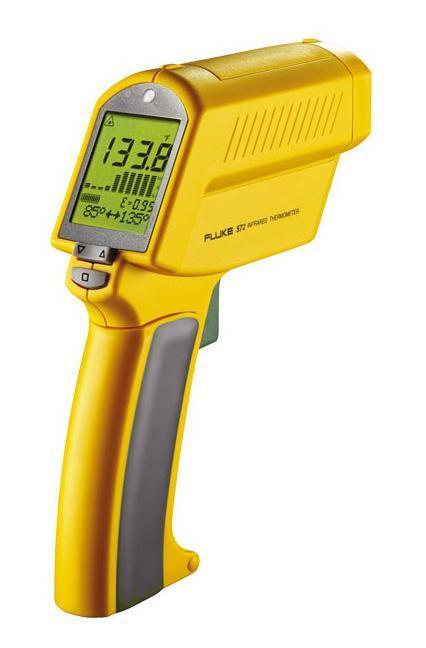 Пирометр (термодетектор) Fluke 572 -2