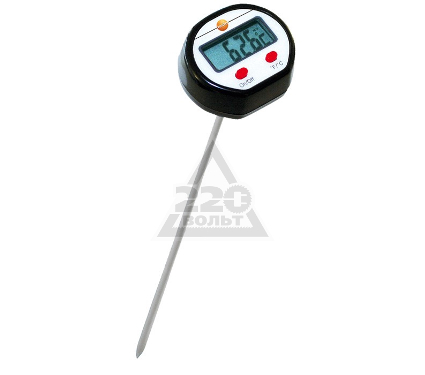 Термометр TESTO 0560 1110