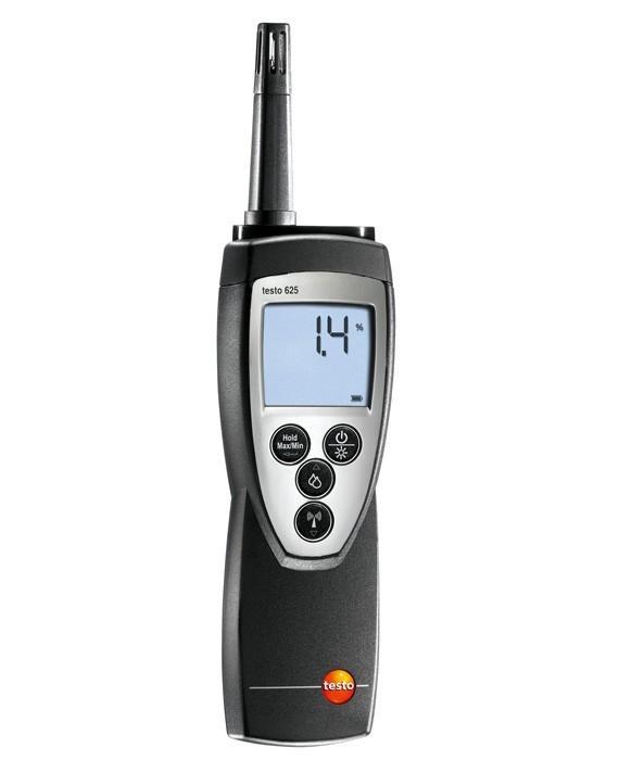 Термогигрометр Testo 625 термогигрометр testo 625