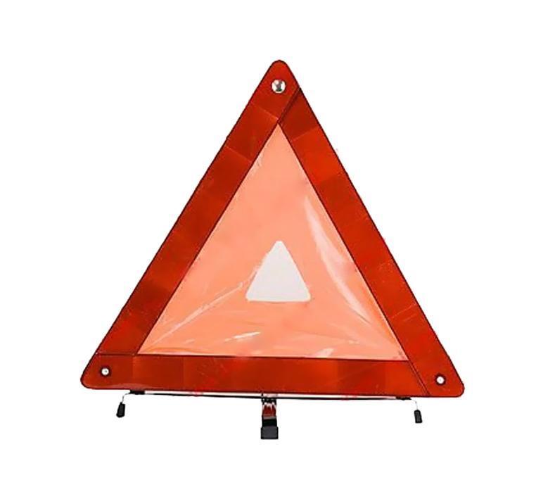 Знак аварийной остановки Matrix 54913 степлер matrix 40907 мебельный пластиковый скобы тип 53 68мм
