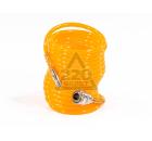 Шланг спиральный для пневмоинструмента MATRIX 57002