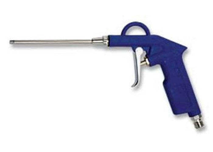 Пистолет продувочный Matrix 57332 продувочный пистолет sturm au 1720 01