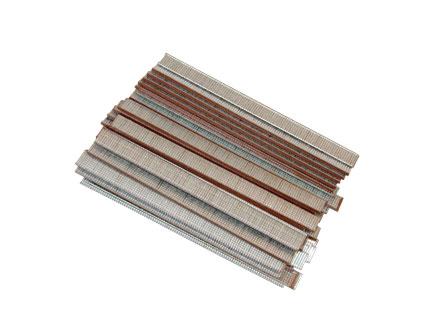Гвозди для степлера Matrix 57604 степлер matrix 40907 мебельный пластиковый скобы тип 53 68мм