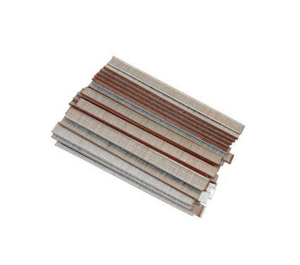 Гвозди для степлера MATRIX 57608 1 х 1.25 х 25 мм 5000 шт.