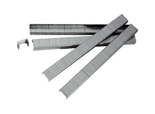 Скобы для степлера MATRIX 57660 16 мм, тип 53 F, 5000 шт.
