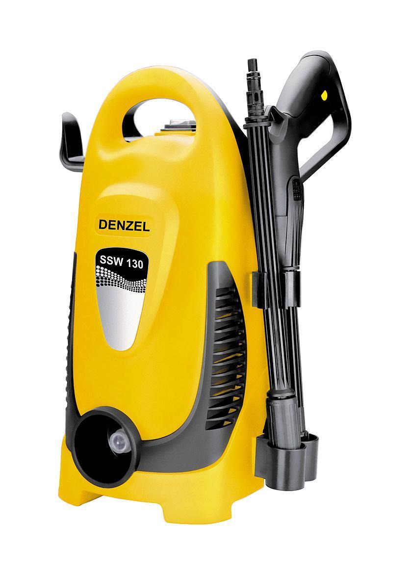 Мойка высокого давления Denzel 58277