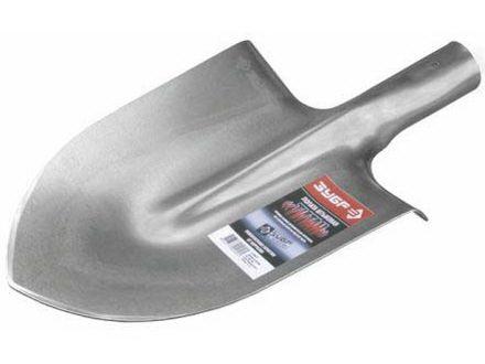 Лопата ЗУБР 4-39413 лопата штыковая садовая эргономик