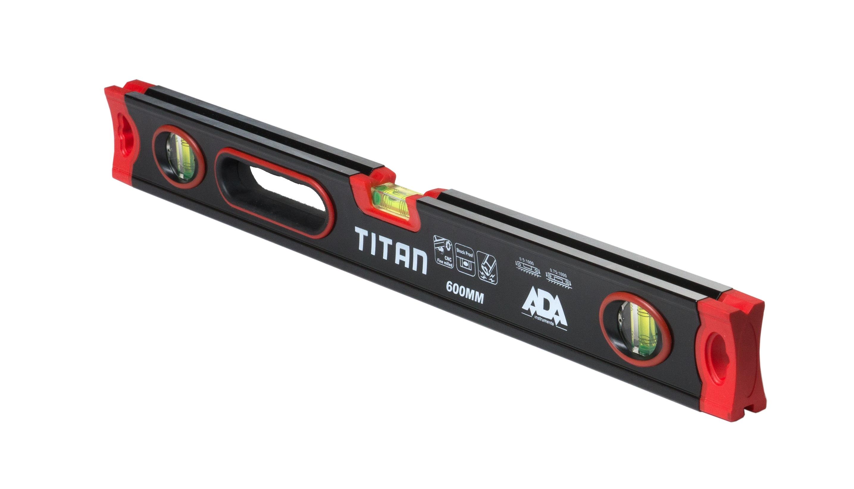 Уровень Ada Titan 600 ada instruments ada titan 600