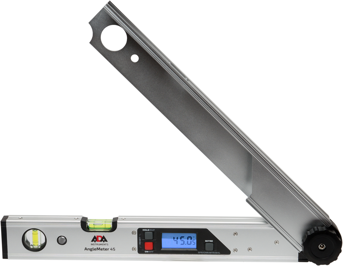 Угломер Ada Anglemeter 45 уровень угломер электронный ada pro digit rumb а00481