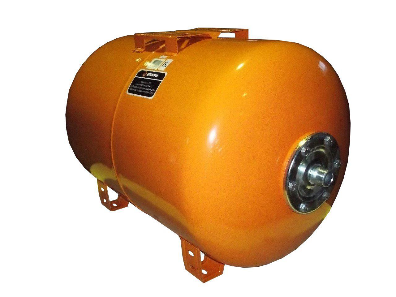 Гидроаккумулятор ВИХРЬ ГА-100 от 220 Вольт