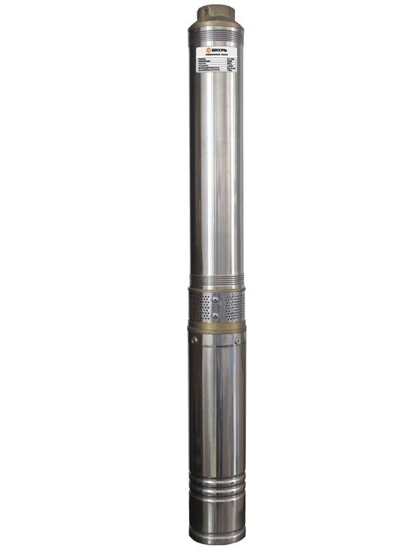 Скважинный насос ВИХРЬ СН-135