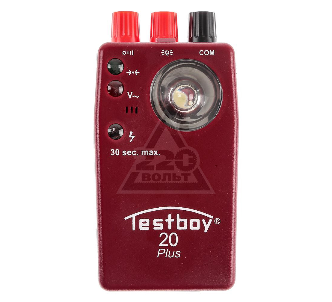 Тестер TESTBOY TB 20plus