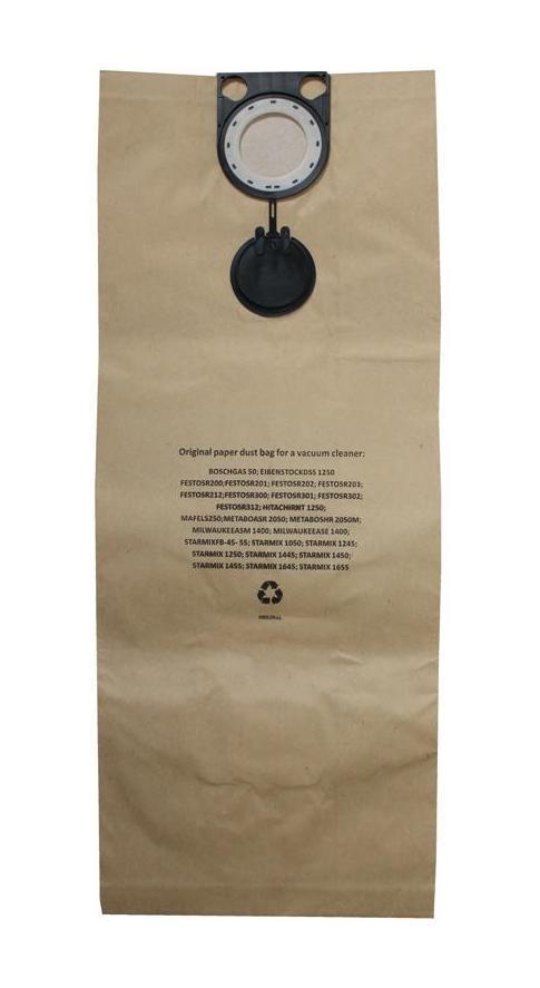 Мешок Air paper P-318 от 220 Вольт