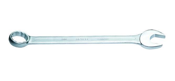 Ключ гаечный комбинированный Heyco He-00400018082 (18 мм) ключ комбинированный kraft 14 мм кт 700508