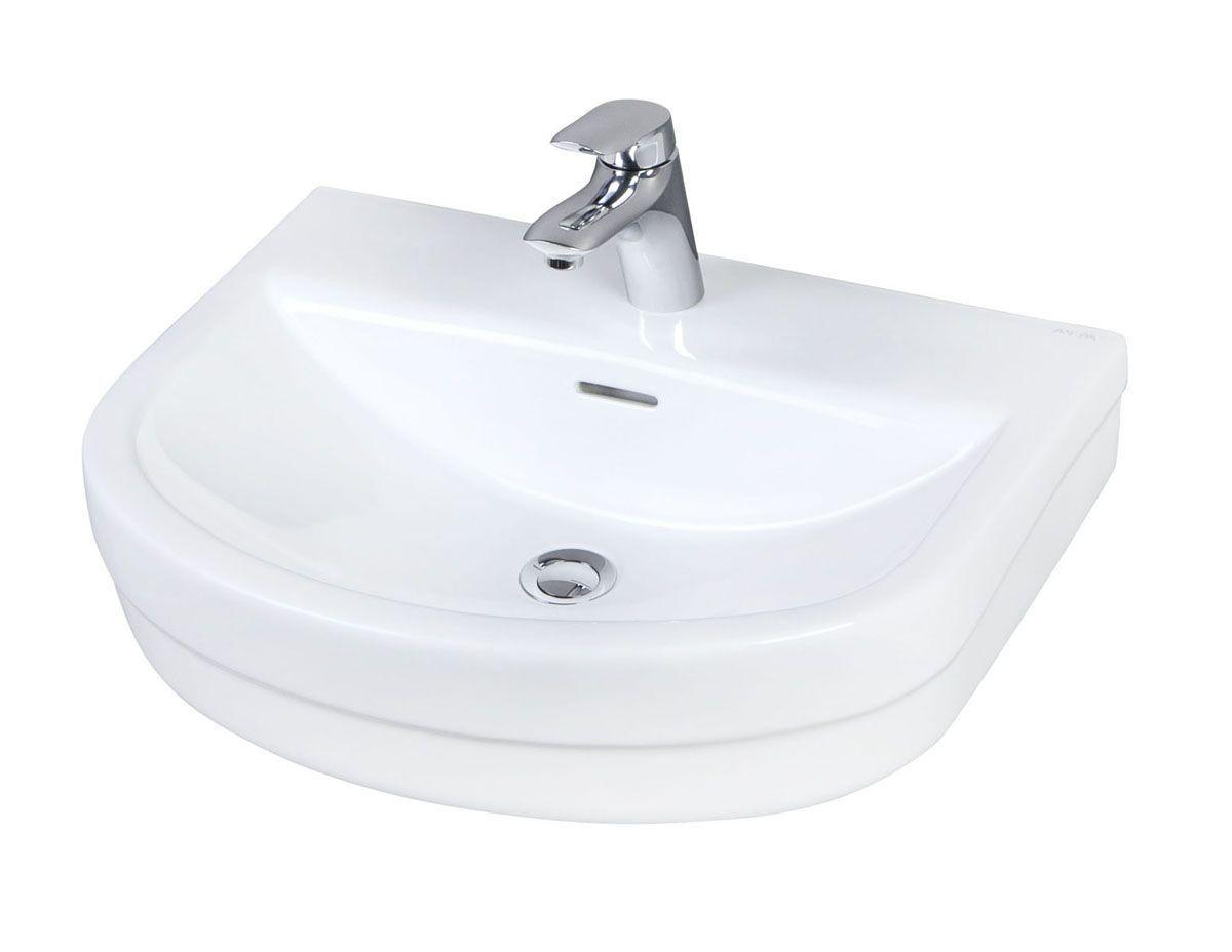 Раковина для ванной Am pm C534321wh am pm смесительam pm sense 5 f7582100 для раковины