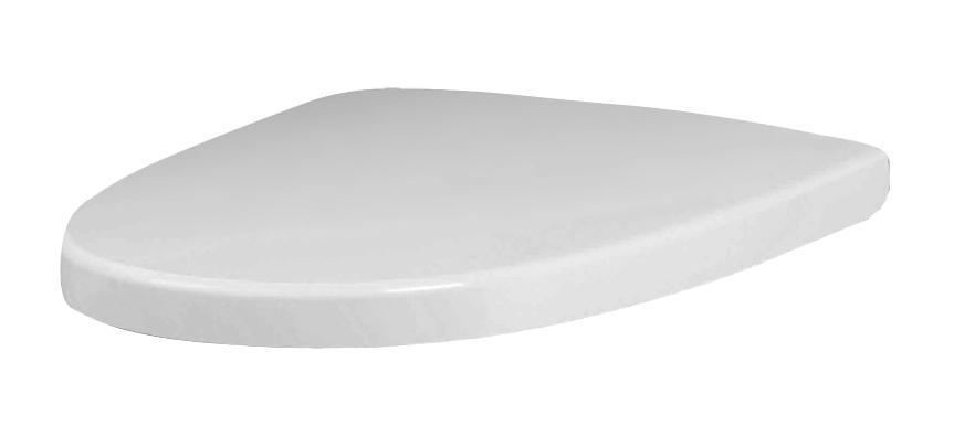 Сиденье для унитаза Am pm C537852wh сиденье для унитаза am pm awe плавное закрывание c117852wh
