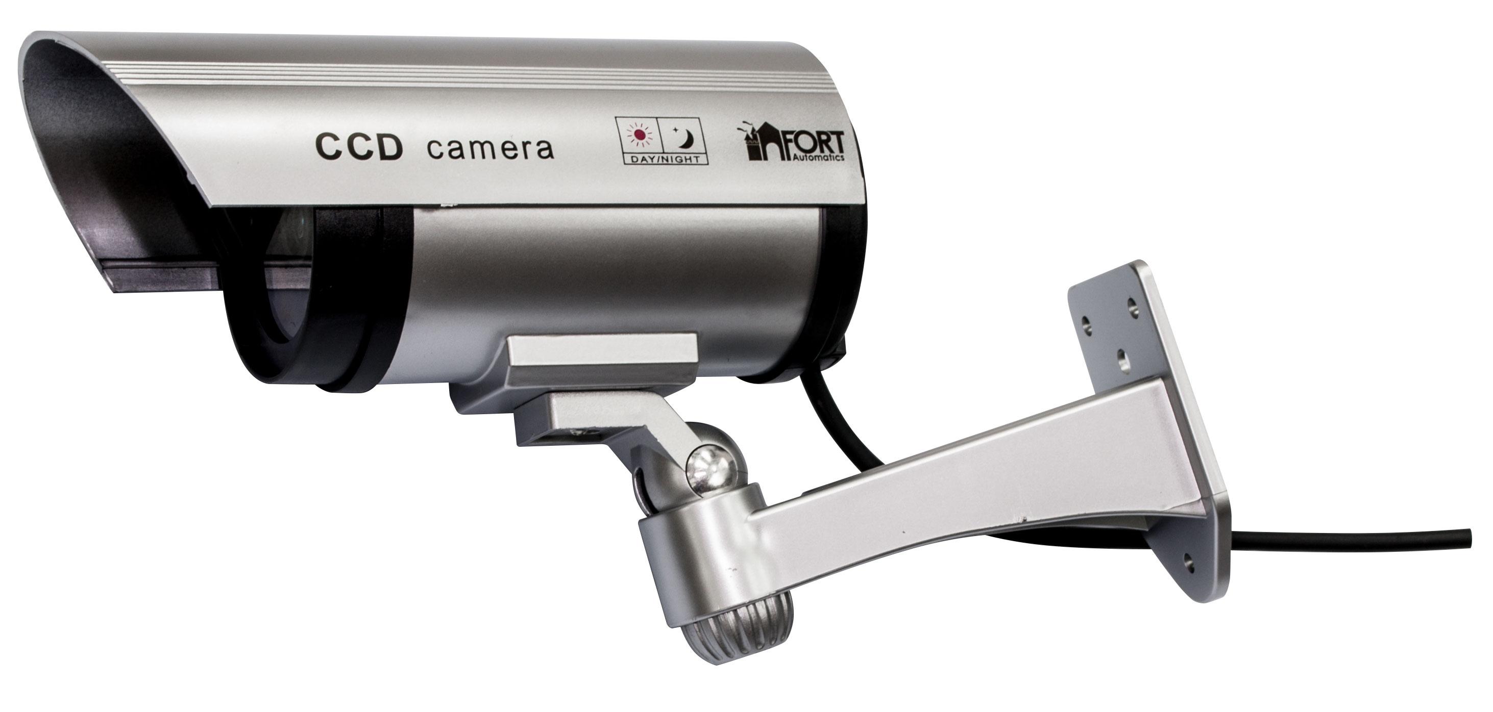 Фальш-камера Fort automatics Dc-027 от 220 Вольт