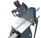 Тиски EXACT Pipe Bench 170 7010510