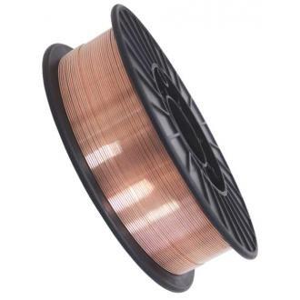 Проволока сварочная СВАРОГ Er70s-6 (1.0мм 5кг)
