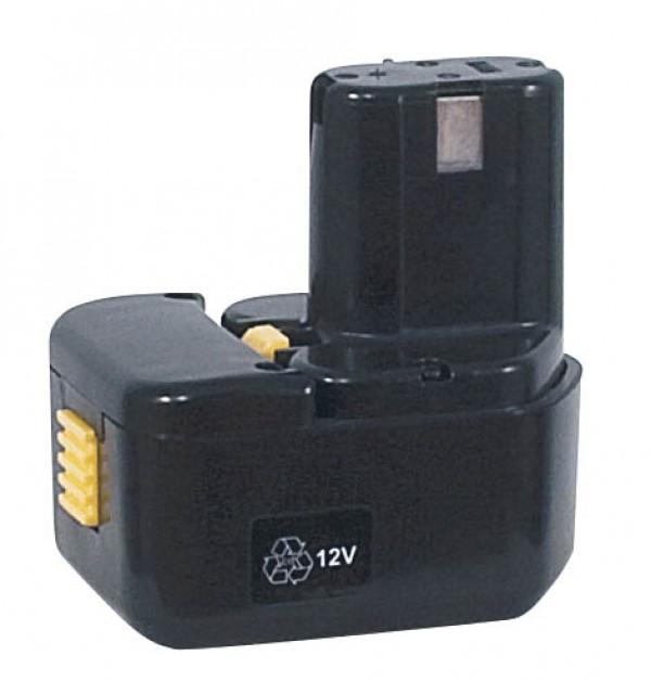 Аккумулятор Fit 12.0В 1.3Ач nicd аккумулятор практика 038 807 12 0в 2 0ач nicd для dewalt в коробке