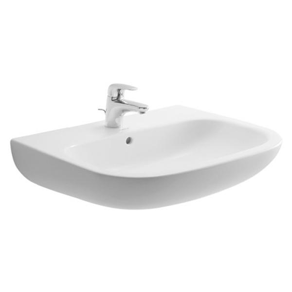 Раковина для ванной Duravit D-code 23106000002 смеситель для раковины d