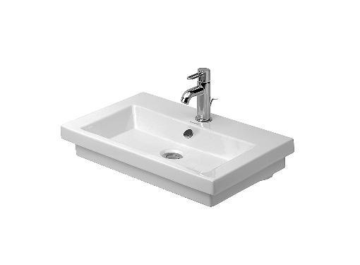 Раковина для ванной DURAVIT 2 ND FLOOR 0491600000