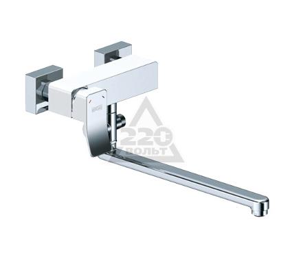Смеситель для ванны WASSERKRAFT Aller 1062L WHITE