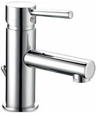 Смеситель для раковины Wasserkraft Main 4103 смеситель wasserkraft weser 7801 9060821