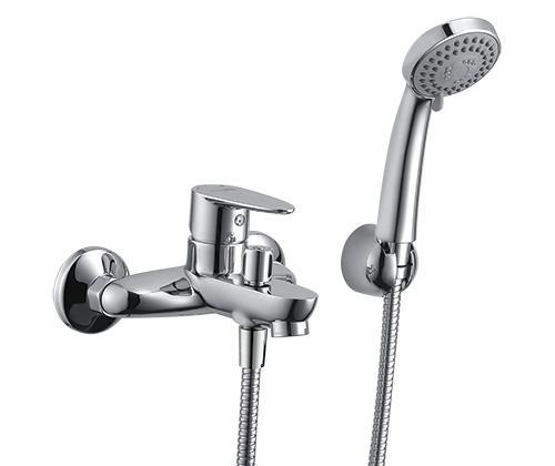 Смеситель для ванны Wasserkraft Leine 3501 wasserkraft leine 3504