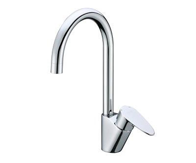Смеситель для кухни Wasserkraft Leine 3507 wasserkraft leine 3504