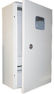 Щит Rucelf ЩРУ-3Н- 6 ip54 навесной распределительный щит щрн 24 ip54 330х300х120мм rucelf 00002244