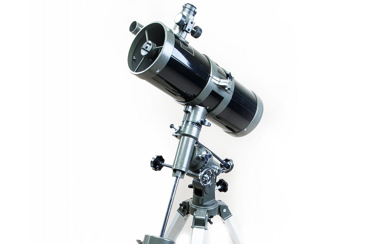 Телескоп Veber 1000/114