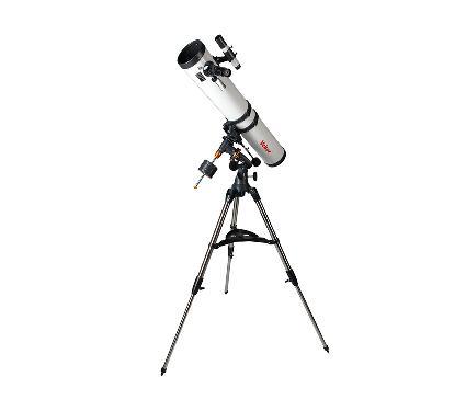 Телескоп VEBER 900/114