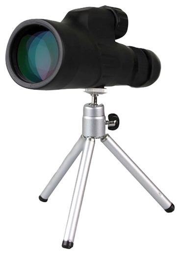 Зрительная труба Veber 10-30*50 от 220 Вольт