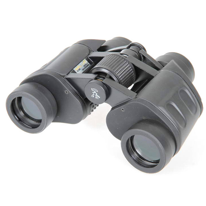 Бинокль Veber БПЦ zoom 7-15*35