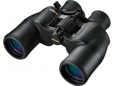 Бинокль Nikon 8-18*42 aculon a211 (baa817sa)